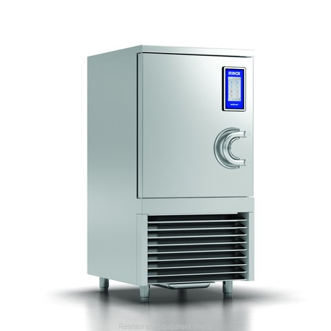 Irinox MULTIFRESH MF 45.1L PLUS Blast Chiller Freezer, Reach-In