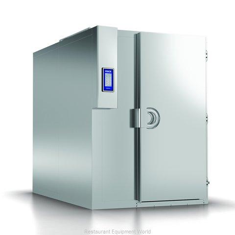 Irinox MULTIFRESH MF 500.2 2T Blast Chiller Freezer, Roll-In