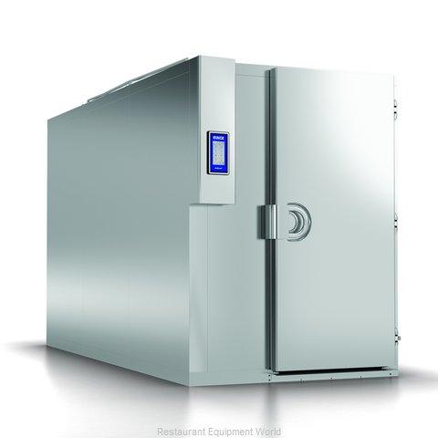 Irinox MULTIFRESH MF 500.2 3T PLUS Blast Chiller Freezer, Roll-In