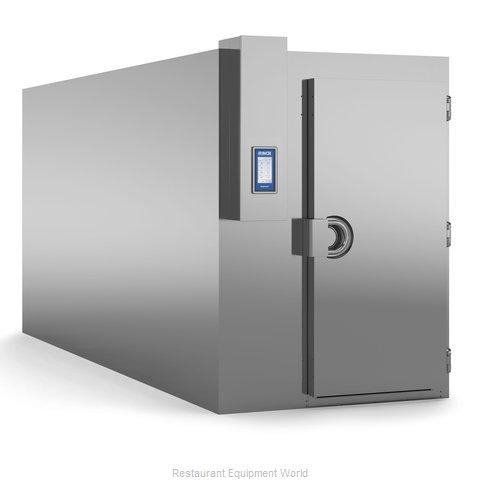 Irinox MULTIFRESH MF 750.2 4T Blast Chiller Freezer, Roll-In
