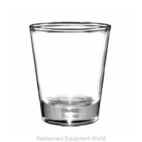International Tableware 12 Glass, Shot / Whiskey