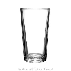 International Tableware 124 Glass, Water / Tumbler
