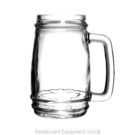 International Tableware 2134 Glass, Beer