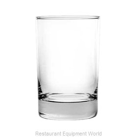 International Tableware 24 Glass, Juice