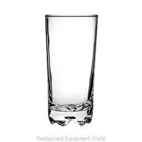 International Tableware 2842 Glass, Water / Tumbler