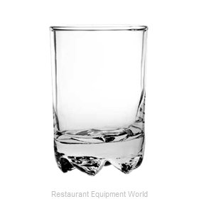 International Tableware 2845 Glass, Old Fashioned / Rocks