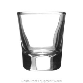International Tableware 2852 Glass, Shot / Whiskey