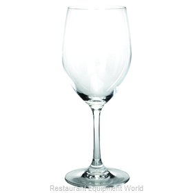 International Tableware 3122 Glass, Wine