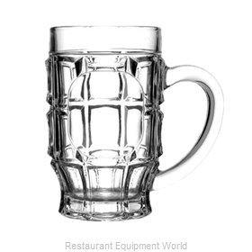 International Tableware 314 Glass, Beer