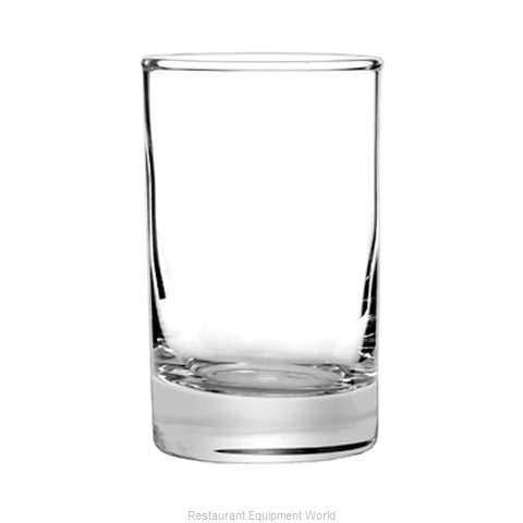 International Tableware 323 Glass, Juice