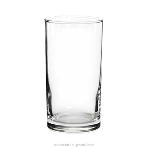 International Tableware 325 Glass Water (Magnified)