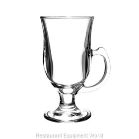 International Tableware 343 Mug, Glass, Coffee