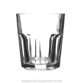International Tableware 377RT Glass, Old Fashioned / Rocks