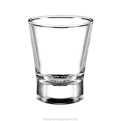 International Tableware 380-S Glass Old Fashioned