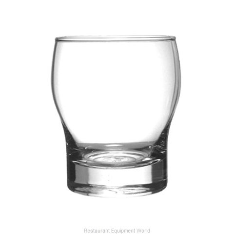 International Tableware 390 Glass Old Fashioned