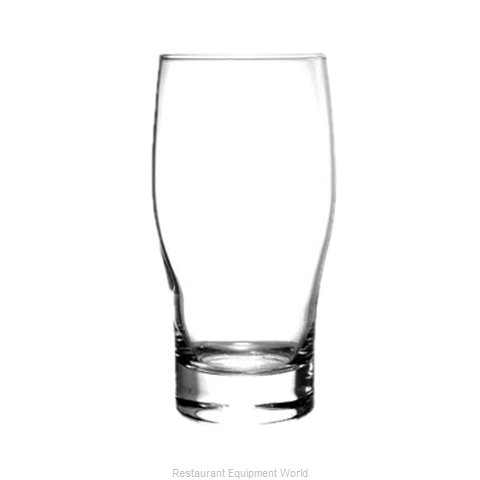 International Tableware 392 Glass Ice Tea Cooler (Magnified)