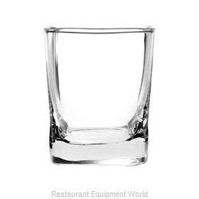 International Tableware 396 Glass Old Fashioned