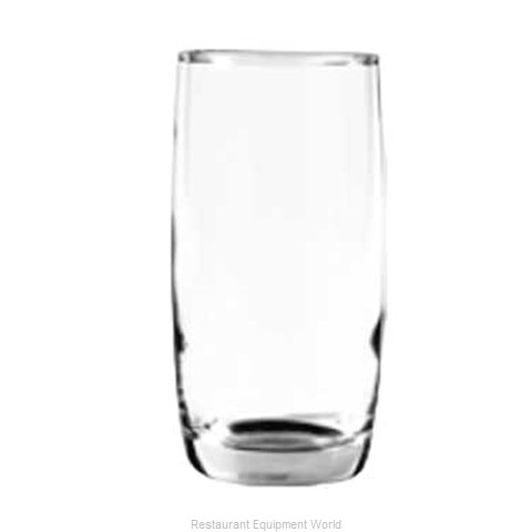 International Tableware 411 Glass Water (Magnified)
