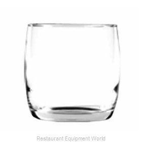International Tableware 414 Glass Old Fashioned