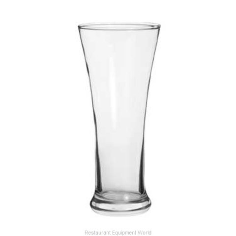 International Tableware 419RT Footed Pilsner Beer Glass