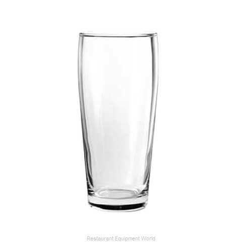 International Tableware 429RT Glass Water