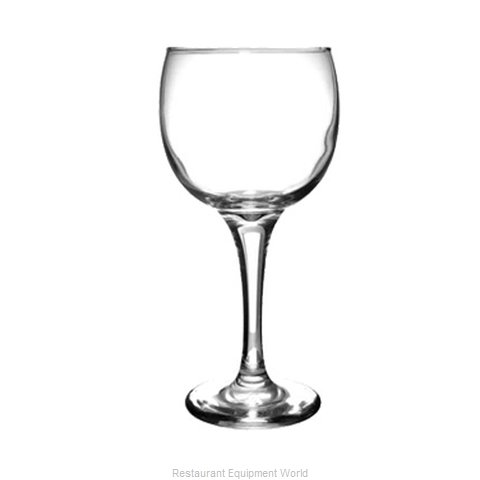 International Tableware 4440 Glass, Wine (Magnified)