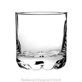 International Tableware 445 Glass Old Fashioned