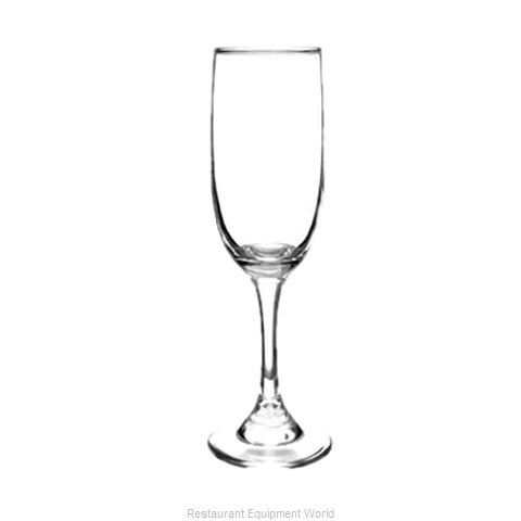 International Tableware 4640 Glass Champagne