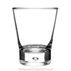 International Tableware 480 Glass Old Fashioned