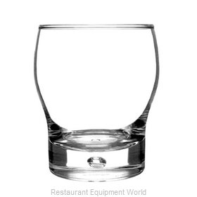 International Tableware 490 Glass Old Fashioned