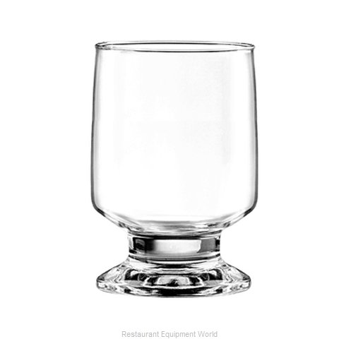 International Tableware 500 Glass Wine