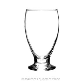 International Tableware 506 Glass Goblet