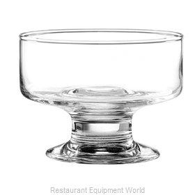 International Tableware 507/4DZ Dessert / Sampler Glass