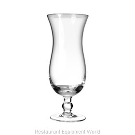 International Tableware 508 Glass Hurricane