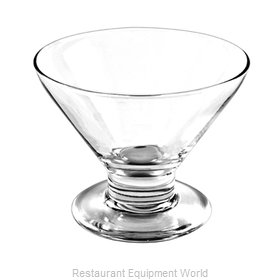 International Tableware 512 Dessert / Sampler Glass