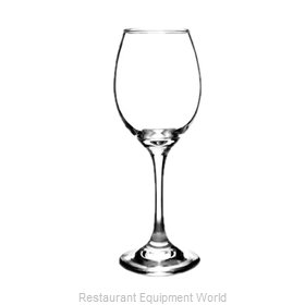 International Tableware 5412 Glass Wine
