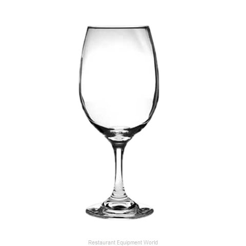 International Tableware 5420 Glass Wine (Magnified)
