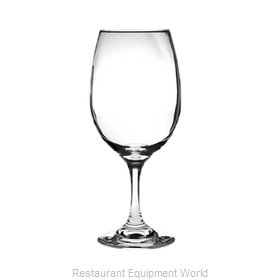 International Tableware 5420 Glass Wine