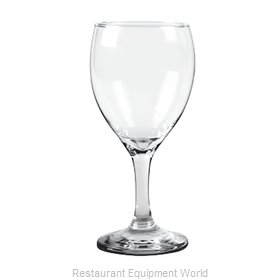 International Tableware 5435 Glass, Wine