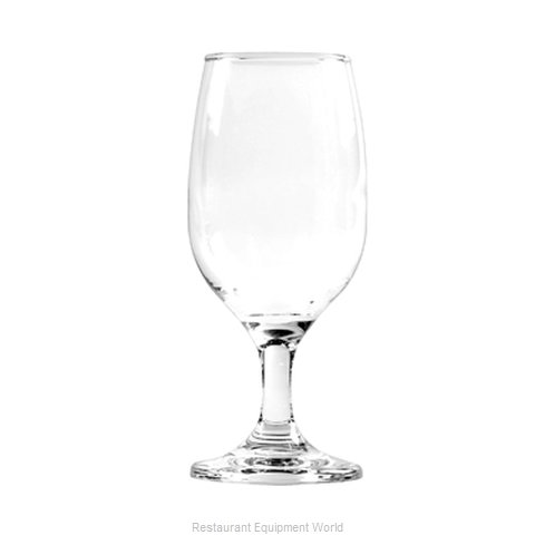 International Tableware 5439 Glass Wine