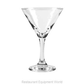 International Tableware 5442 Glass, Cocktail / Martini