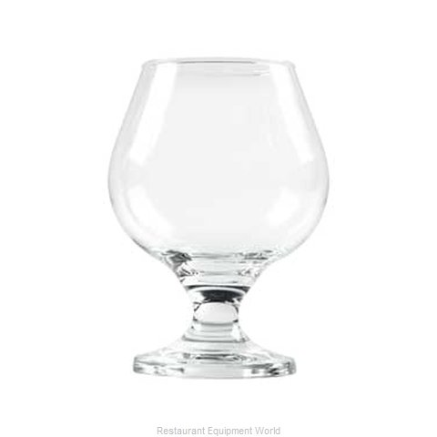 International Tableware 5443 Glass Brandy (Magnified)