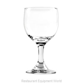 International Tableware 5448 Glass Wine