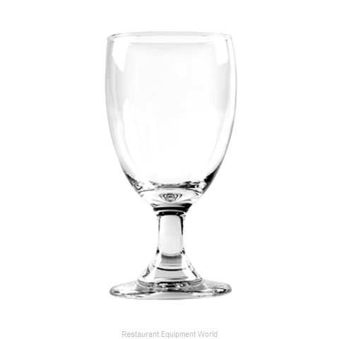 International Tableware 5453 Glass Goblet