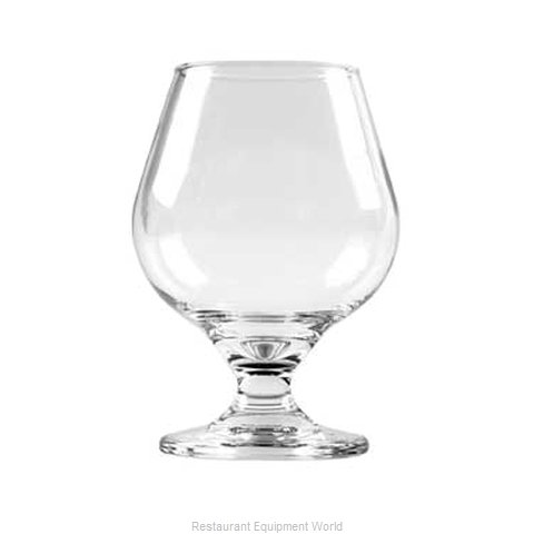International Tableware 5455 Glass Brandy