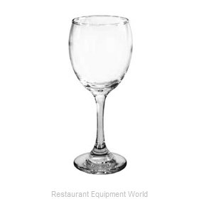 International Tableware 5458 Glass Wine
