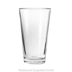 International Tableware 645RT Glass, Mixing