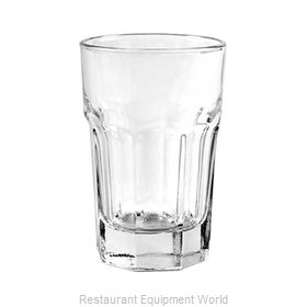 International Tableware 652RT Glass, Juice