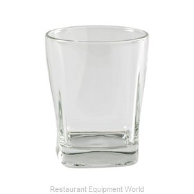 International Tableware 668 Glass, Old Fashioned / Rocks