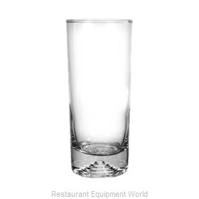International Tableware 722 Glass Water